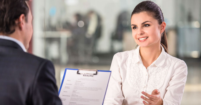 6 Signs You've Definitely Got the Job