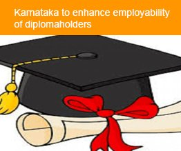 k'taka to enhance employability of diploma holders
